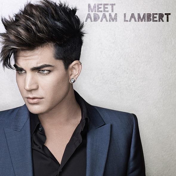 Adam Lambert - Best