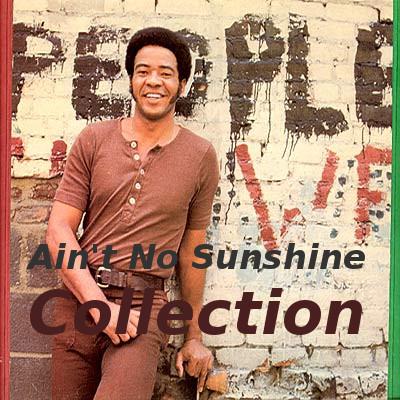 Ain't No Sunshine - Various Artists